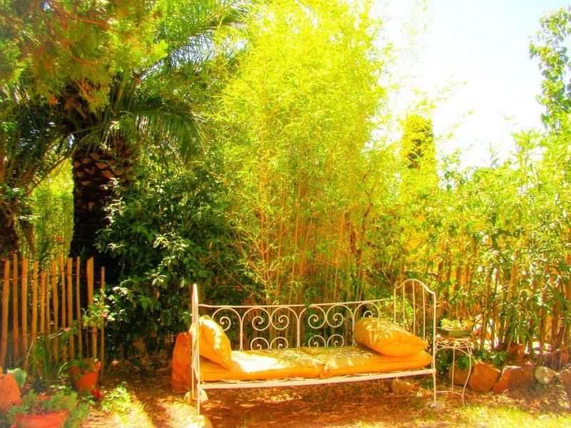 Jardin Location Maison 105230 Le Pradet