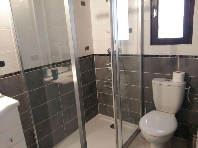 Salle d'eau Location Studio 105252 Porto Vecchio