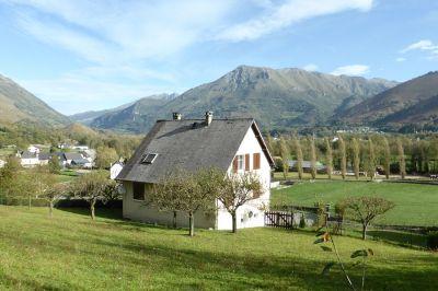 Location Maison 105307 Oloron Sainte Marie
