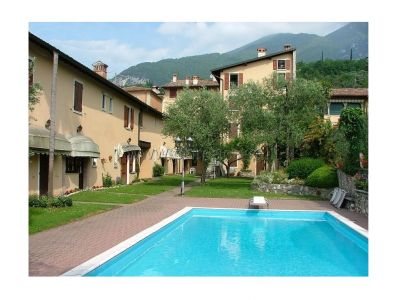 Entr�e Location Appartement 105627 Toscolano-Maderno