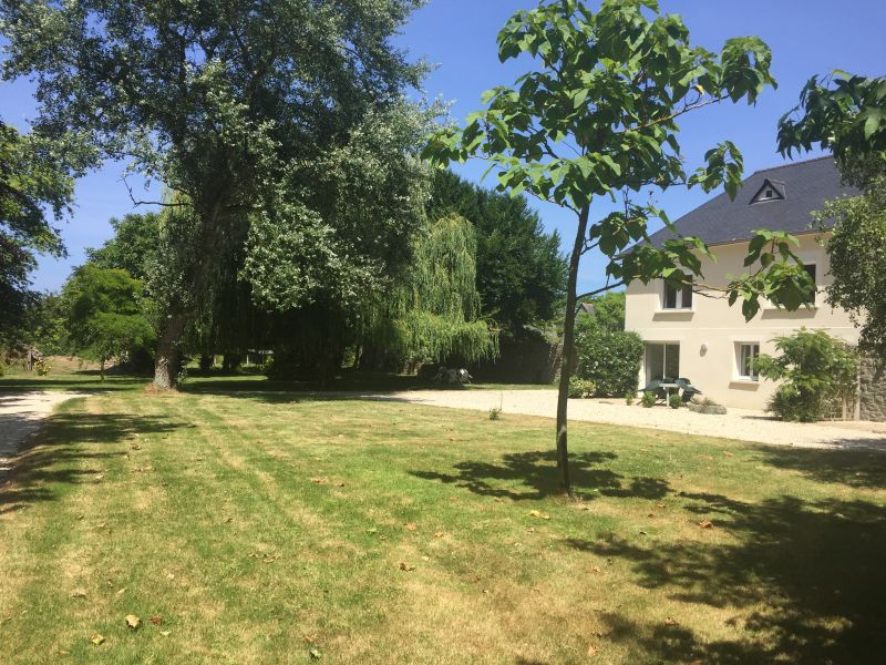 Vue extérieure de la location Location Gite 106905 Frehel