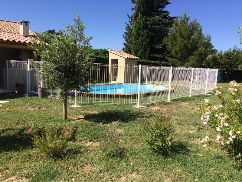 Piscine Location Maison 107325 Avignon