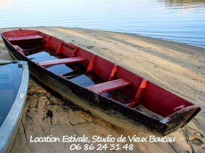 Location Studio 107358 Vieux Boucau