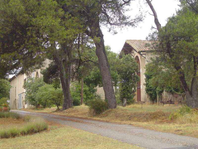 Location Gite 107439 Carcassonne