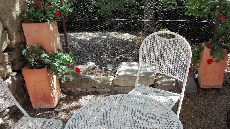 Vue extérieure de la location Location Gite 107439 Carcassonne