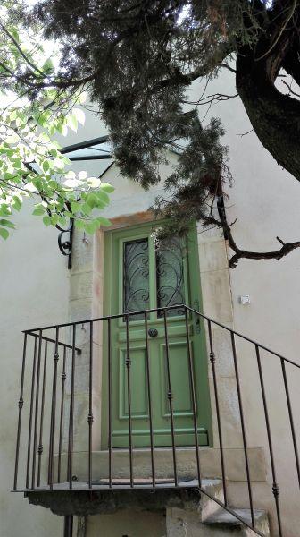 Entrée Location Gite 107439 Carcassonne