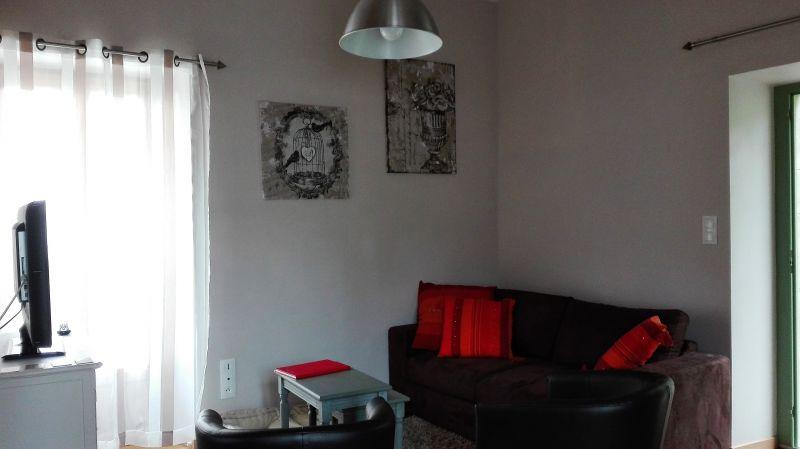 Salon Location Gite 107439 Carcassonne