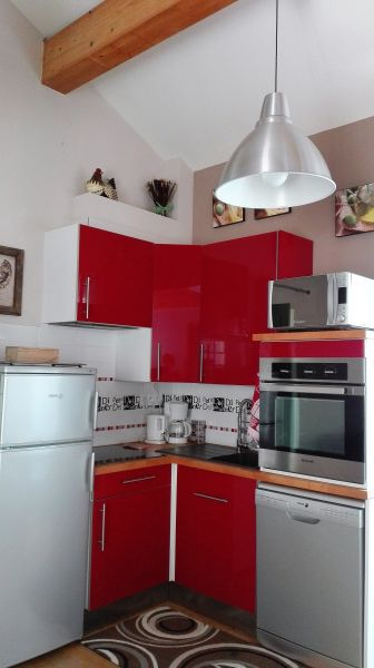 Coin cuisine Location Gite 107439 Carcassonne