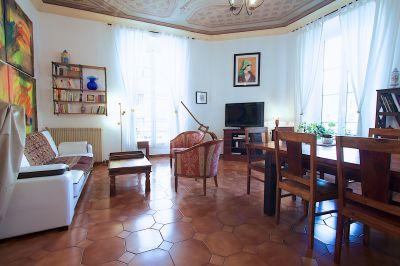 Séjour Location Appartement 107653 Nice