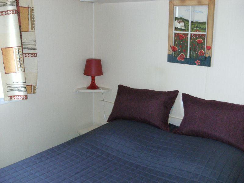 chambre 1 Location Mobil-home 107839 Ramatuelle
