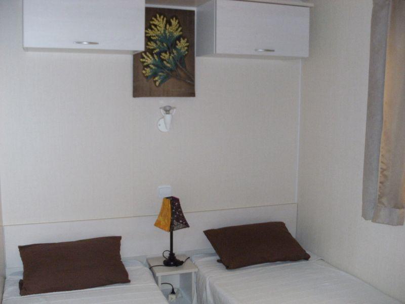 chambre 3 Location Mobil-home 107839 Ramatuelle