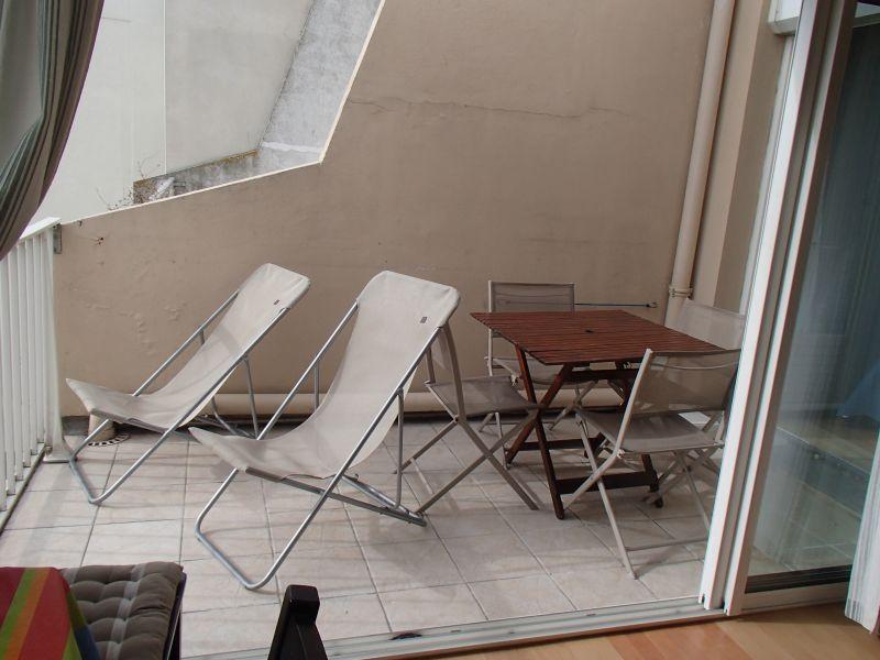 Terrasse Location Appartement 108003 Le Grau du Roi