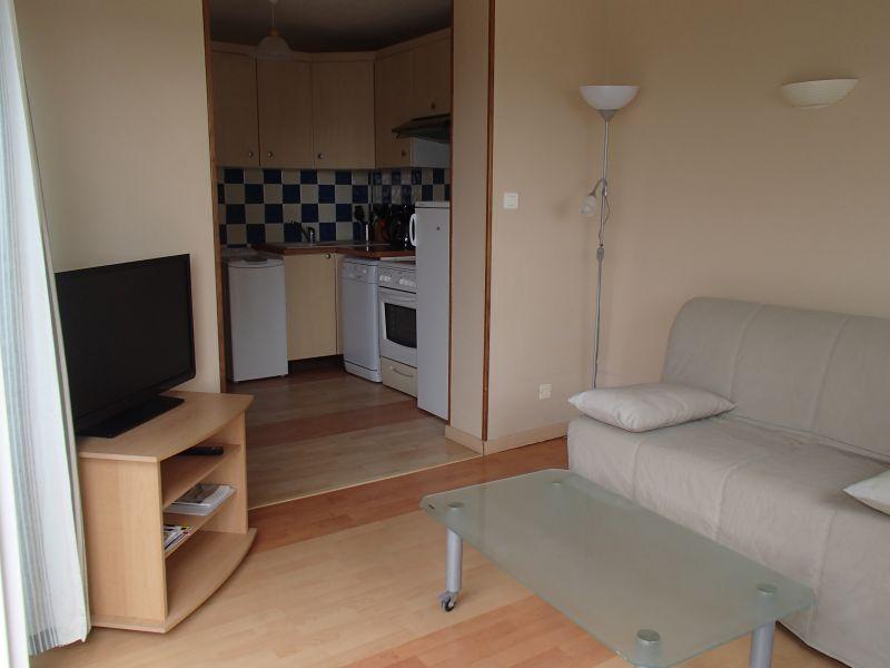 Séjour Location Appartement 108003 Le Grau du Roi