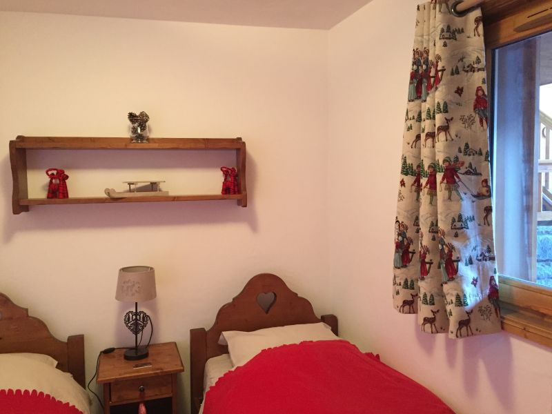 chambre 2 Location Appartement 108341 Les Arcs