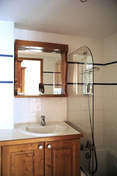 salle de bain 1 Location Appartement 108341 Les Arcs