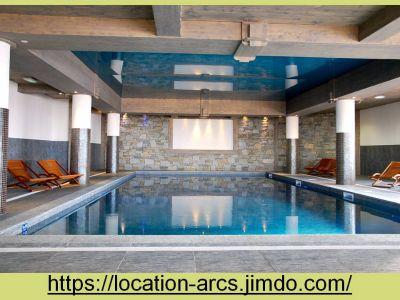 Location Appartement 108341 Les Arcs