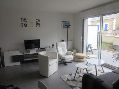 Location Appartement 108522 Saint Malo
