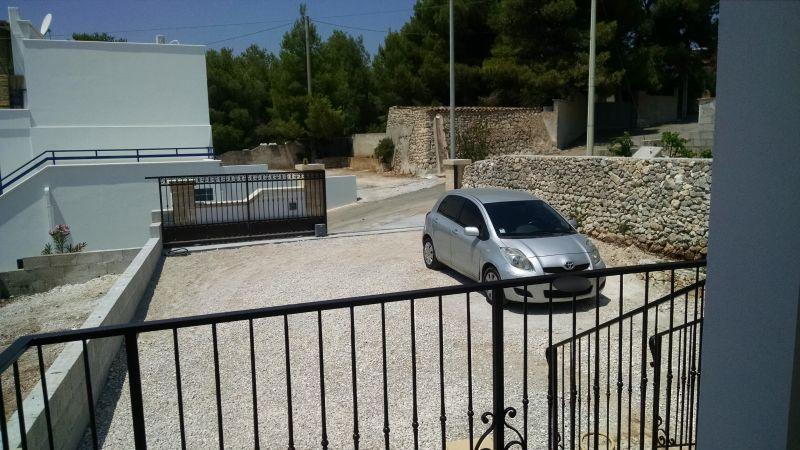 Parking Location Studio 108564 Torre Vado