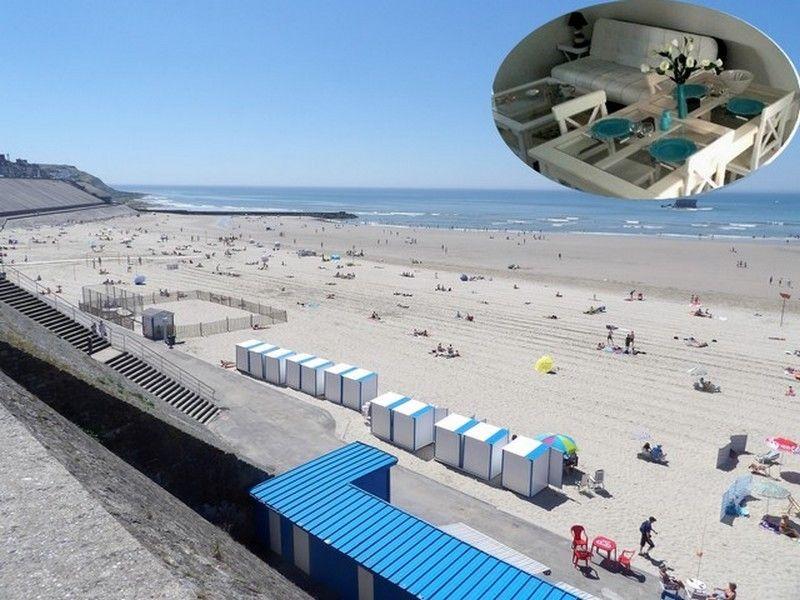 Vue à proximité Location Gite 108614 Boulogne/mer