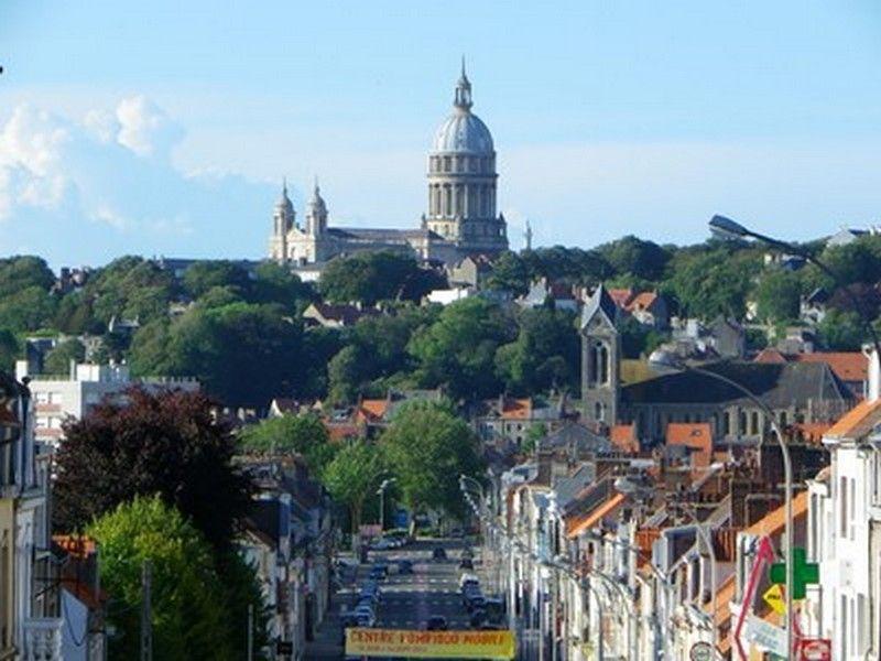 Location Gite 108614 Boulogne/mer