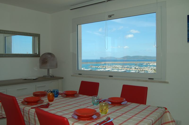 Location Appartement 108789 Alghero