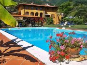 Appartement en Villa Camaiore 4 personnes