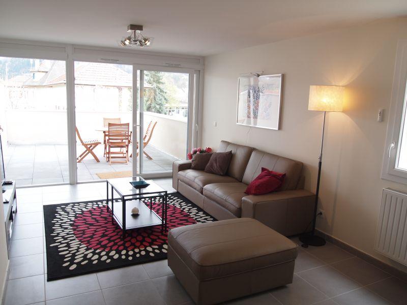 Location Appartement 110536 Thonon Les Bains