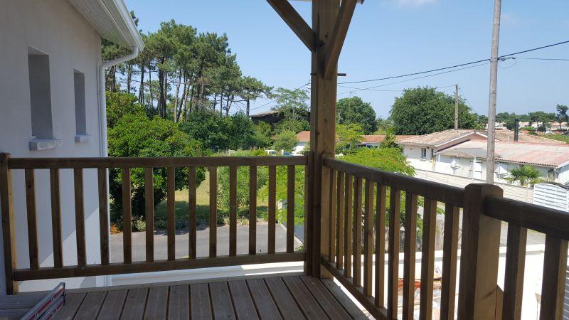 Terrasse 2 Location Maison 110612 Arcachon