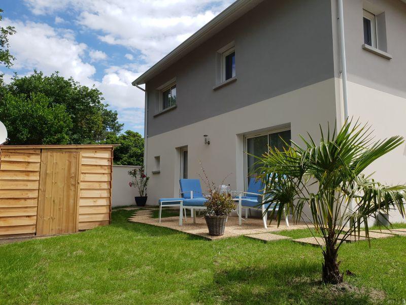 Terrasse 3 Location Maison 110612 Arcachon