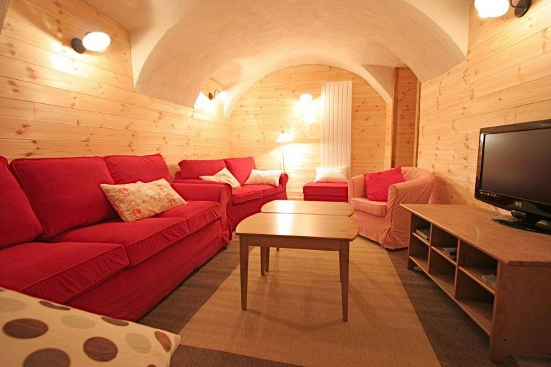 Salon Location Gite 111718 Les 2 Alpes