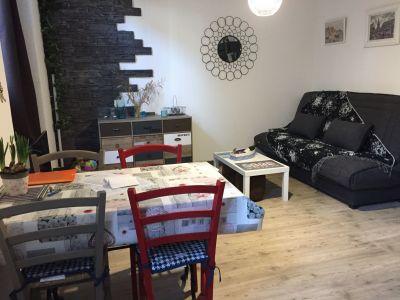 Location Appartement 112075 Honfleur