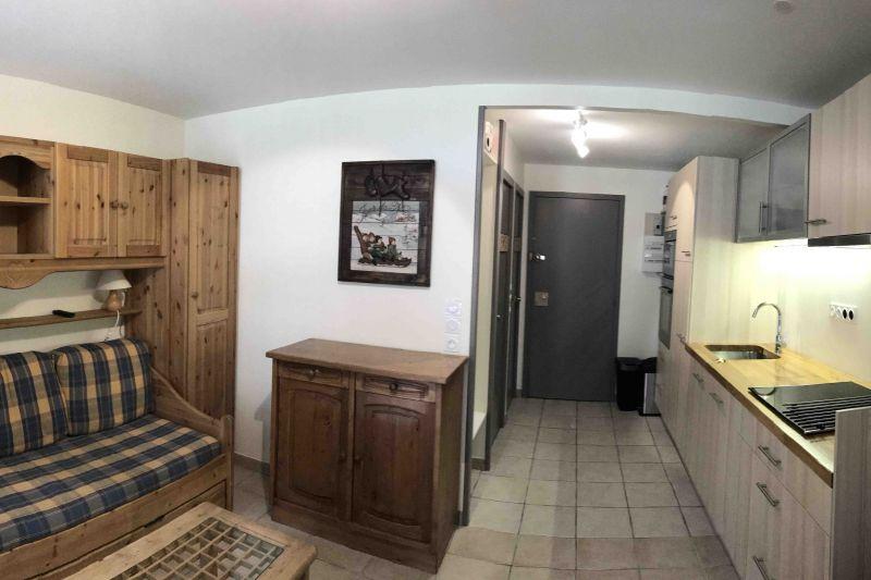 Séjour Location Appartement 112335 Val Thorens