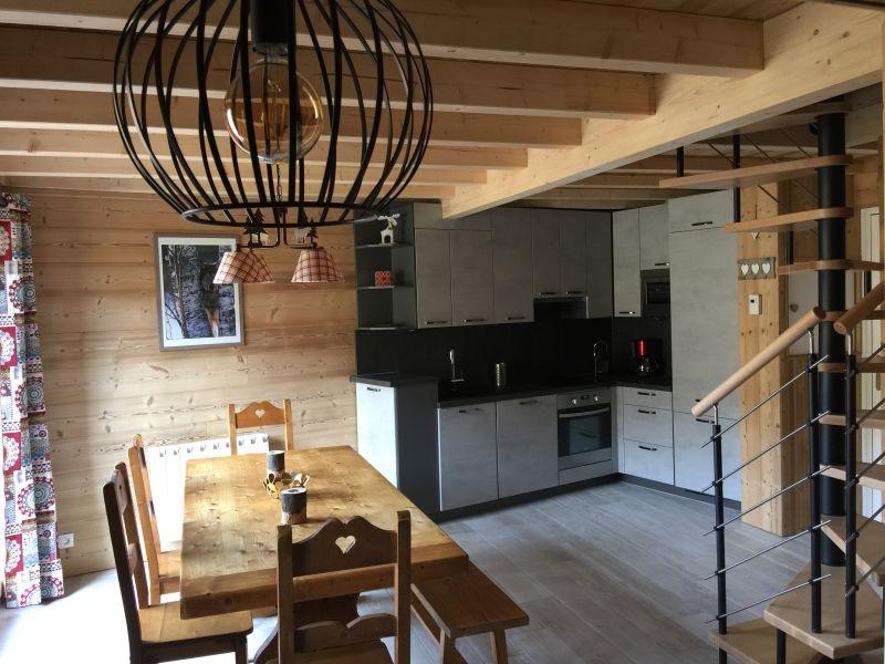 Location Appartement 112377 Le Corbier