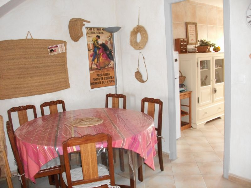Location Appartement 112636 Puerto de Mazarrón