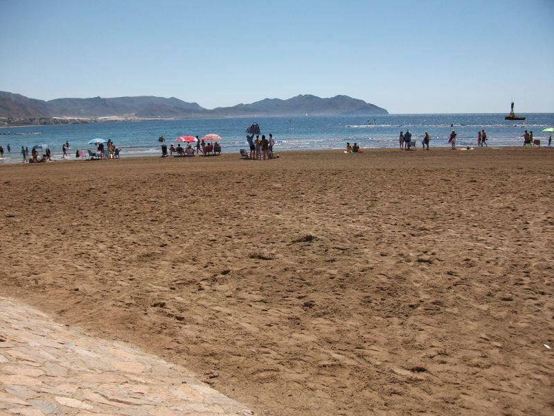 Plage Location Appartement 112636 Puerto de Mazarrón