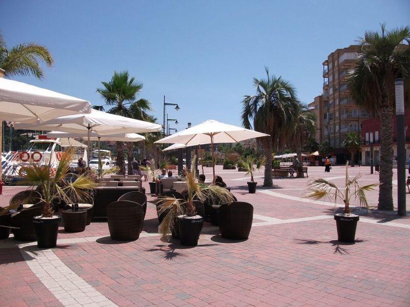 Vue autre Location Appartement 112636 Puerto de Mazarrón