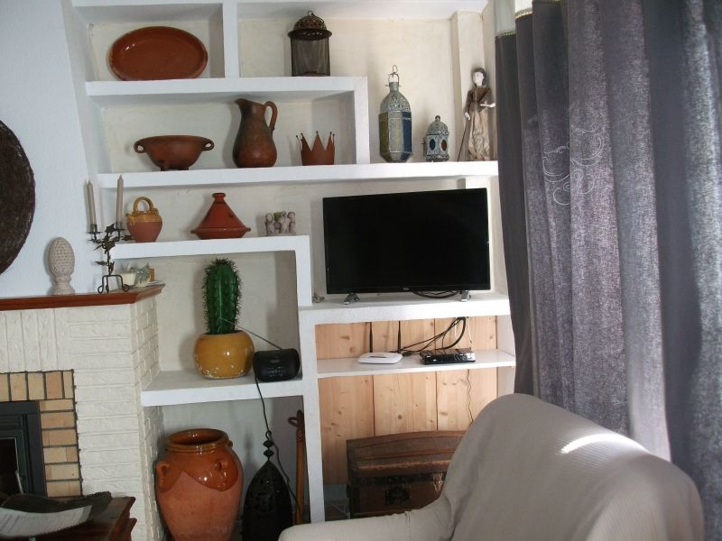 Salon Location Appartement 112636 Puerto de Mazarrón