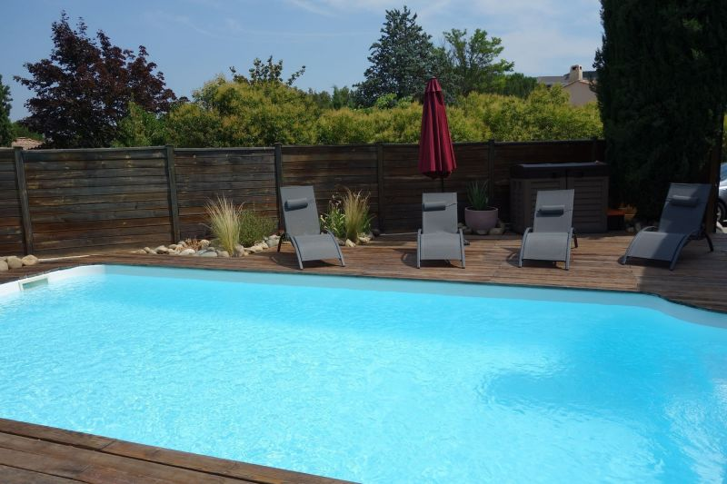Piscine Location Appartement 112710 Aix en Provence