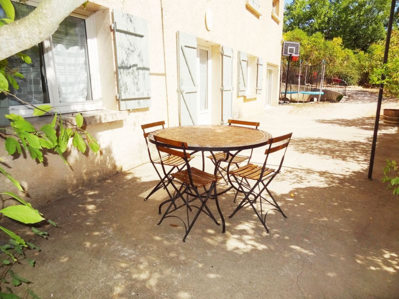 Terrasse Location Appartement 112710 Aix en Provence