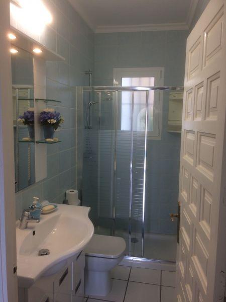Salle d'eau 1 Location Appartement 112891 Benitachell