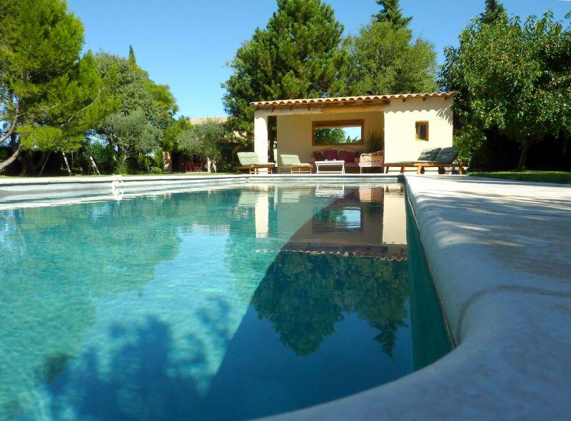 Piscine Location Maison 113130 Avignon