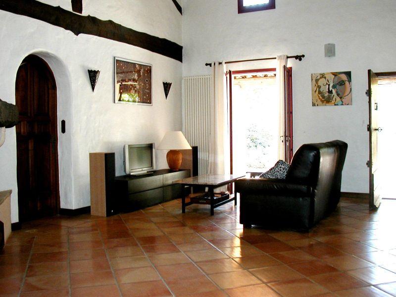 Séjour Location Maison 113130 Avignon