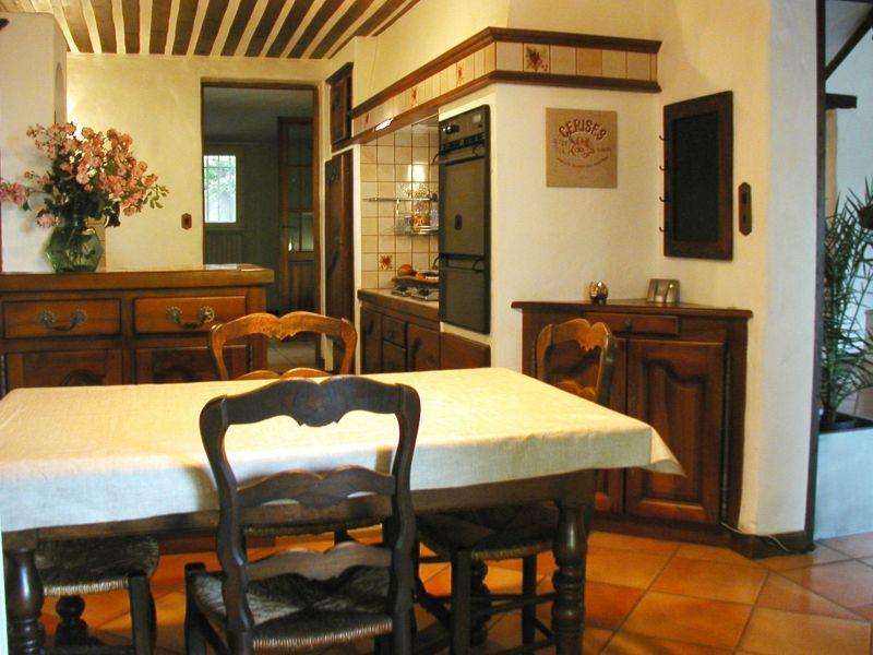 Cuisine indépendante Location Maison 113130 Avignon