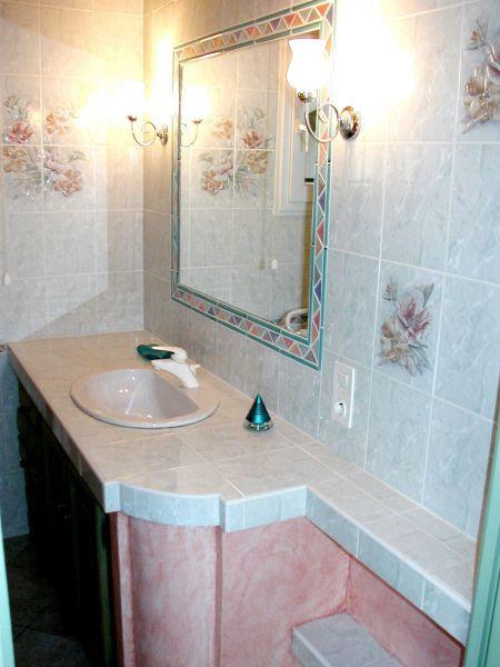 Salle d'eau Location Maison 113130 Avignon