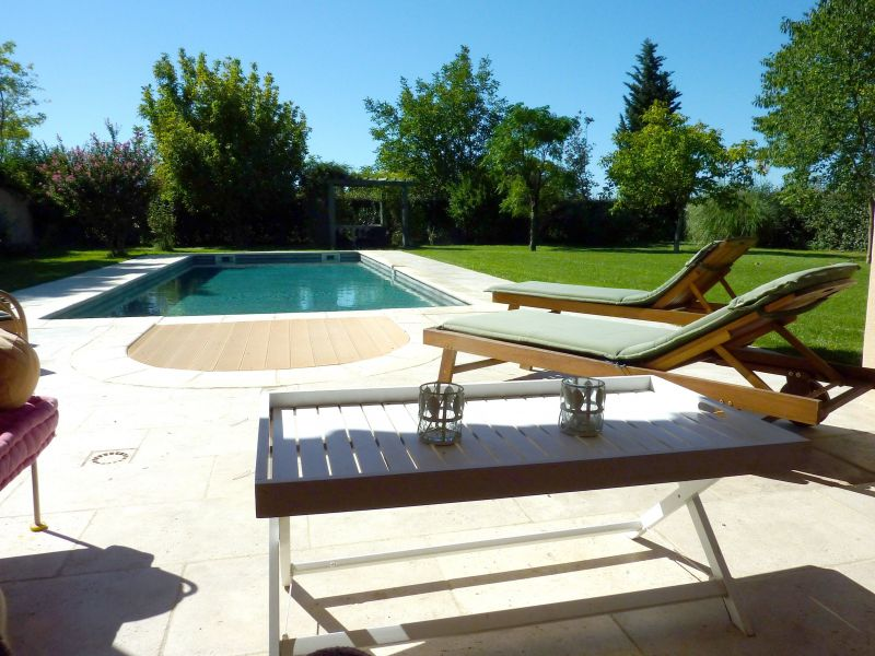Piscine Location Maison 113130 Avignon