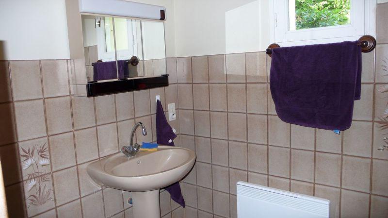 Salle d'eau Location Maison 113365 Fouesnant
