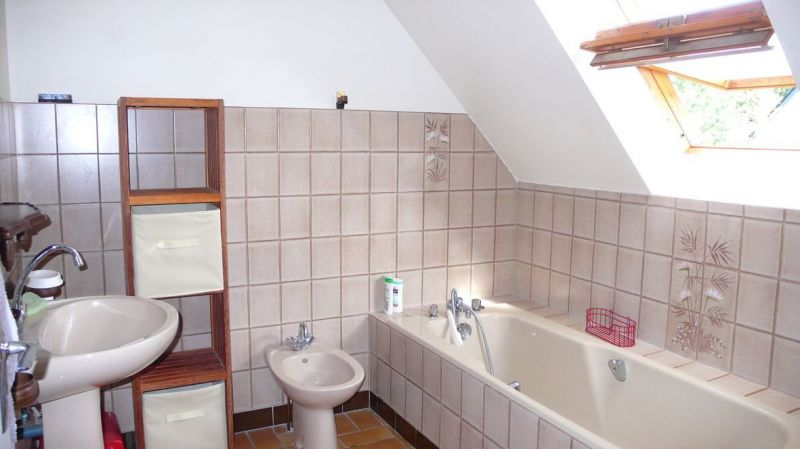 salle de bain Location Maison 113365 Fouesnant