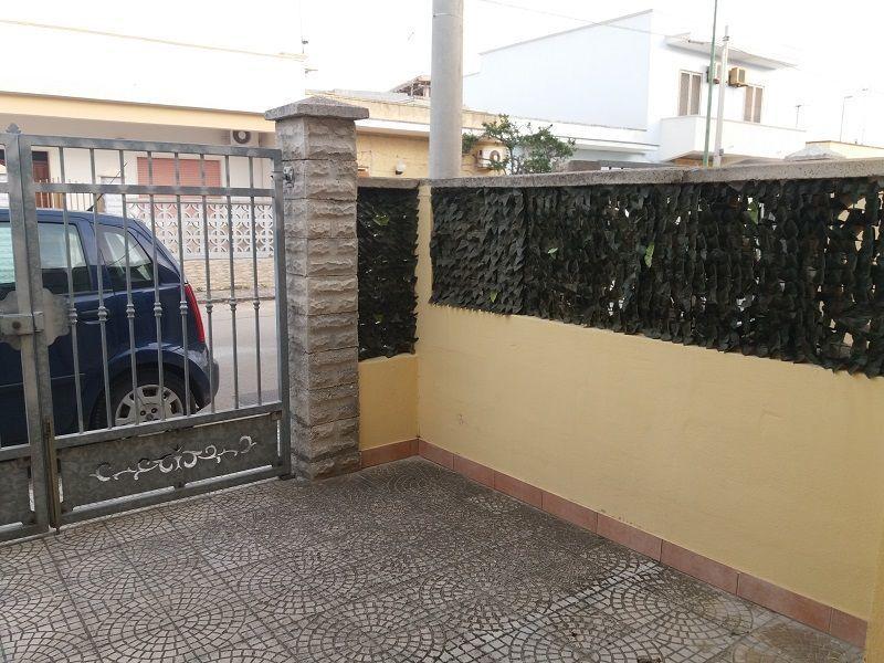 Location Maison 113860 Torre Lapillo