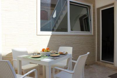 Terrasse Location Appartement 113933 Marina di Ragusa