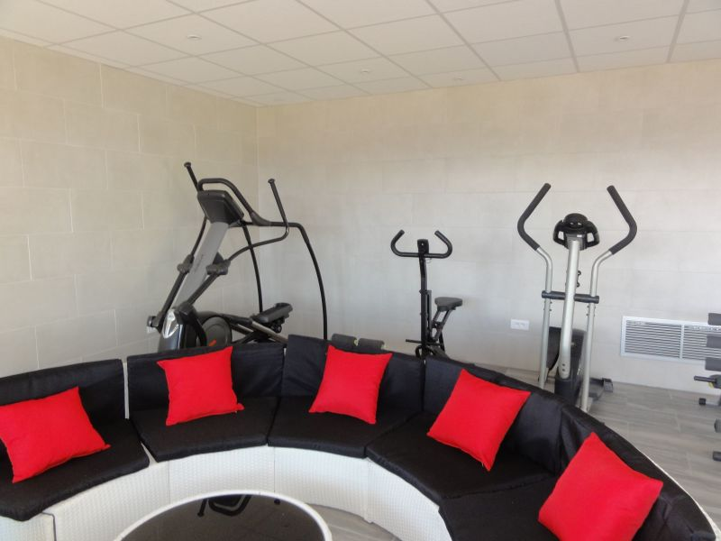 Salle de sport Location Chalet 114020 Les Angles